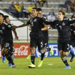 Cardiaco. El partido fue duro para los mexicanos, pero en los penales sacaron la categoría.